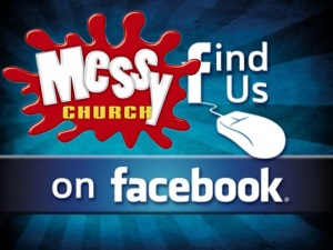 Messy Church Facebook