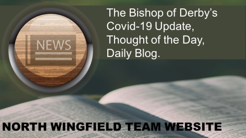 Latest news from the North Wingfield Team website